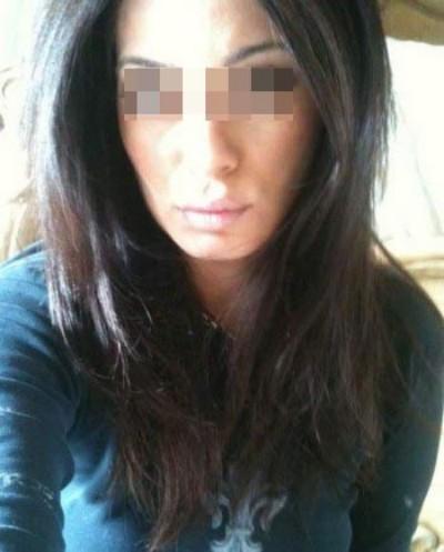 Femme sans tabou voulant pomper de queues très grosses à Bouguenais