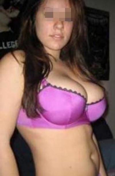 Libertine qui adore le sexe extrême