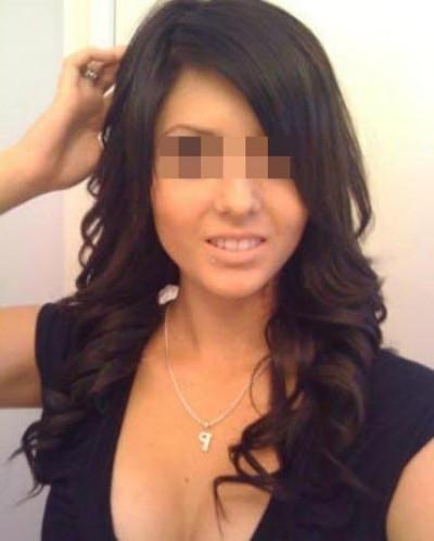Bourgeoise sexy de Orvault recherchant un arabe